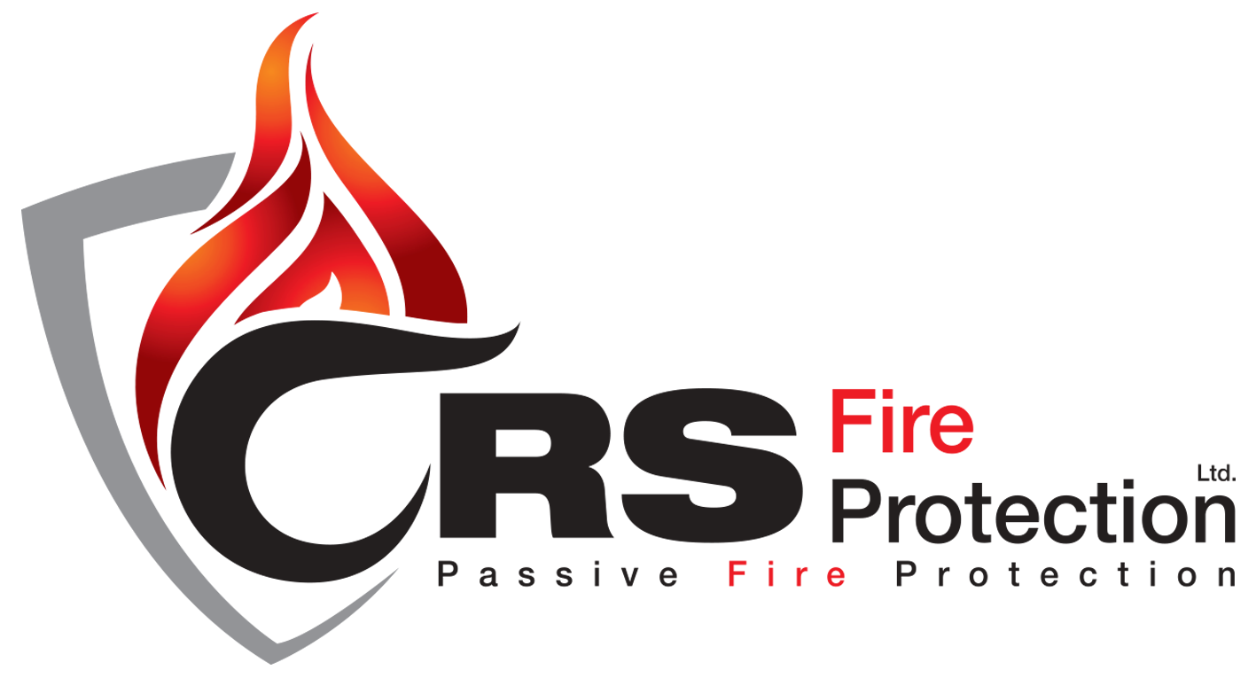 CRS Fire Protection logo