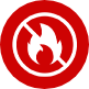 fire stopper